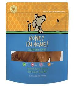 Honey Im Home Crunchy Ears