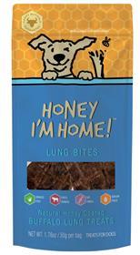 Honey Im Home Lung Bites