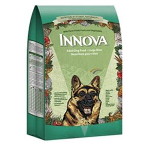 Innova Adult Dry Dog Food Large Bites