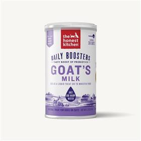 Instant Goats Milk with Probiotics