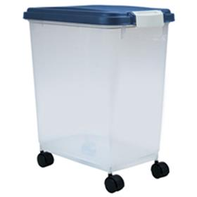 IRIS 33 QT Airtight Storage Container MP8