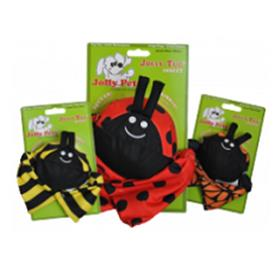 Jolly Pets Jolly Tug Insects