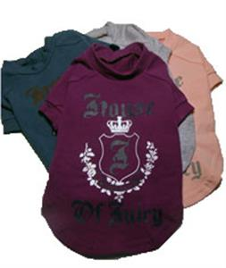 Juicy Couture House of Juicy Dog Tee