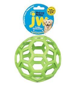 JW Pet Holee Roller Dog Toy