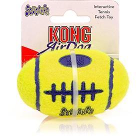Kong Airdog Squeakair Football