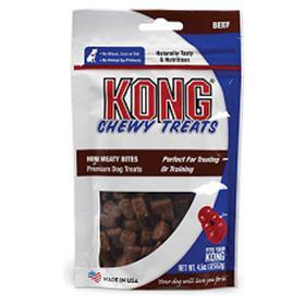 Kong Beef Mini Meaty Bites