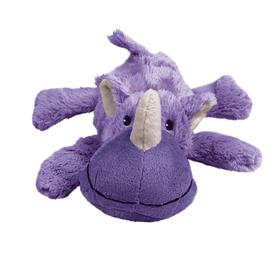 Kong Cozie Rosie Rhino Dog Toy