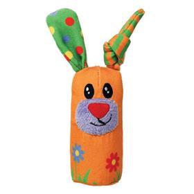 Kong Dots and Daisies Bunny Dog Toy