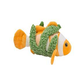 Kong Riptides Fish Dog Toy