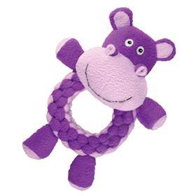 Kong Round BraidZ Hippo