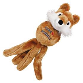 Kong Wubba Friends Dog Toy