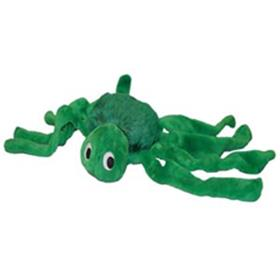 Kyjen Spunky the Spider Dog Toy