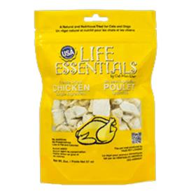 Life Essentials Freeze Dried Chicken Treats