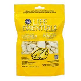 Life Essentials Freeze Dried Chicken Treats
