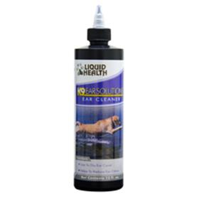 Liquid Health K9 Ear Solutions