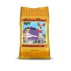 Lotus Welcome Home Grain Free Chicken Dry Dog Food