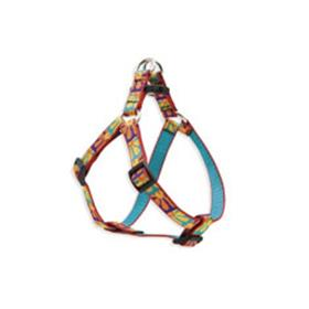 Lupine Pet Crazy Daisy Step In Harness