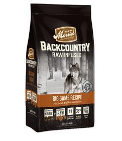 Merrick Backcountry Big Game Dry Dog Food