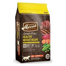 Merrick Grain Free Healthy Weight