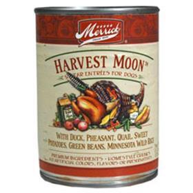 Merrick Harvest Moon