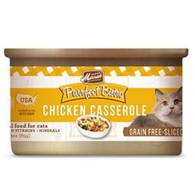Merrick Purrfect Bistro Chicken Casserole
