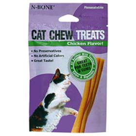 N Bone Cat Chew Treat