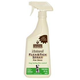 Natural Chemistry Flea and Tick Spray