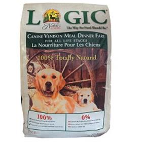 Natures Logic Natural Venison Kibble
