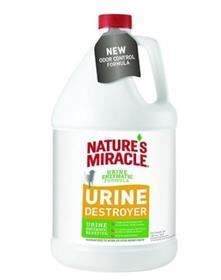 Natures Miracle Dog Enzymatic Stain Urine Destroyer Foam Aerosol Spray
