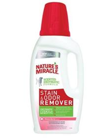 Natures Miracle Dog Stain Odor Remover Melon Burst