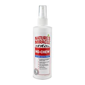 Natures Miracle No Chew Deterrent Spray