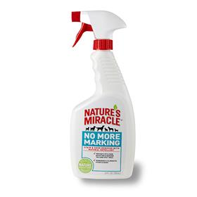 Natures Miracle No More Marking Pet Stain and Odor Remover