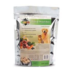 Natures Variety Freeze Dried Lamb Medallions