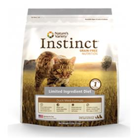 Instinct Cat Food Limited Ingredient Cat Dry Food