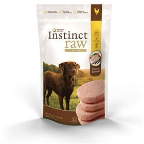 Natures Variety Instinct Raw Chicken Formula
