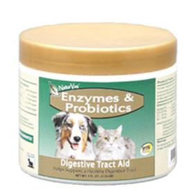 NaturVet Enzymes and Probiotics