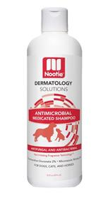 Nootie Medicated Antimicrobial Shampoo