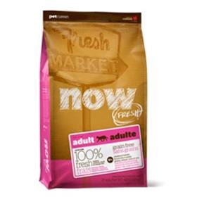 Petcurean NOW Adult Cat Dry Food
