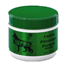 Nupro Electrolytes