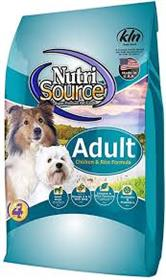 Nutrisource Adult