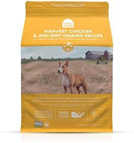 Open Farm Ancient Grain Chicken Harvest Dry Dog Food