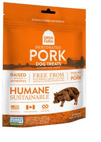 Open Farm Dehydrated Pork Treats