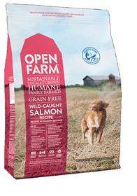 Open Farm Wild Caught Salmon Dry Dog Food