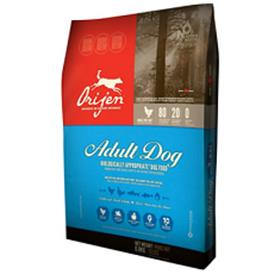 Orijen Adult Dog Food 80 20 Formula