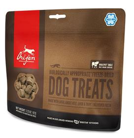 Orijen Angus Beef Freeze Dried Treat