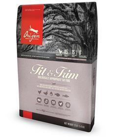 Orijen Fit and Trim Dry Cat Food