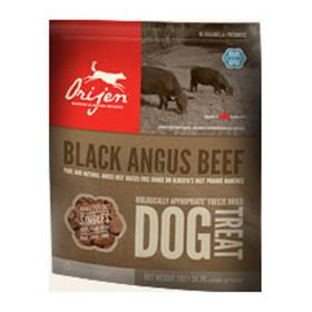 Orijen Freeze Dried Black Angus Beef Treats