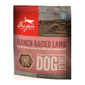 Orijen Freeze Dried Ranch Raised Lamb Treats