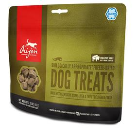 Orijen Kentucky Bison Freeze Dried Treat