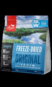 Orijen Original Freeze Dried Dog Food